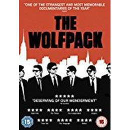 The Wolfpack [DVD]